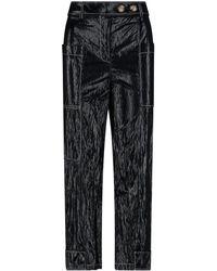 Rejina Pyo Sadie Cropped Pants - Black
