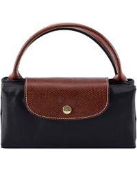 Longchamp - Le Pliage Travel Bag - Lyst