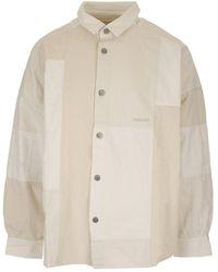 Ambush Cotton Shirt - White