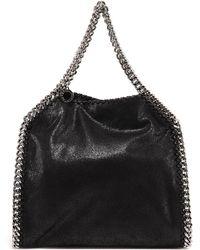Stella McCartney Falabella Mini Tote Bag - Black