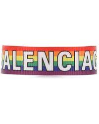 Balenciaga Party Bracelet - Multicolour