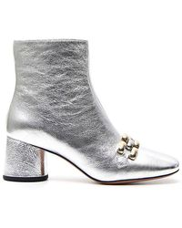 Marc Jacobs - Remi Ankle Boots - Lyst
