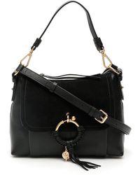 See By Chloé Joan Small Bag - Black