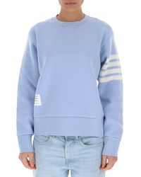 Thom Browne - 4-bar Sweater - Lyst