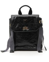 Givenchy Mini Id Backpack - Black
