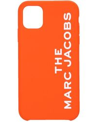 Marc Jacobs Iphone 11 Cover - Orange