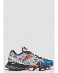 Reebok Dmx Trail Shadow Trainers - Multicolour