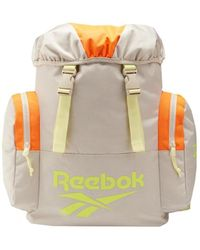 Reebok Classics Archive Backpack - Natural
