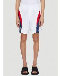 Balenciaga Hockey Shorts - White