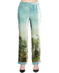 F.R.S For Restless Sleepers - Ettore Trousers - Lyst