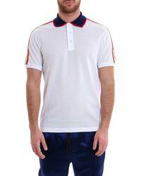0a1ce090d84e Men's Gucci T-shirts Online Sale - Lyst