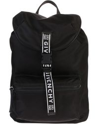 Givenchy Light 3 Backpack - Black