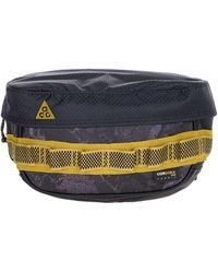 Nike Acg Karst Smit Belt Bag - Black