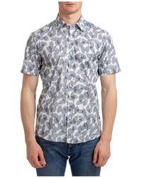 MICHAEL Michael Kors Short-sleeve Shirt - Multicolor