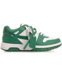 Off-White c/o Virgil Abloh - Out Of Office Sneakers - Lyst