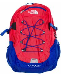 The North Face Borealis Backpack - Multicolor