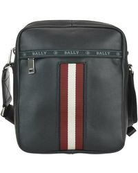 Bally - Holm Shoulder Bag - Lyst
