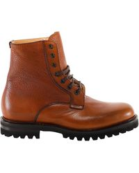 Church's Coalport 2 Lace-up Boots - Brown