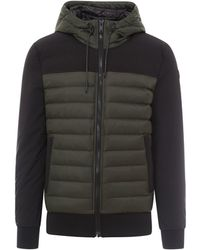 Moose Knuckles - Moutray Jacket - Lyst