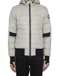 Canada Goose - Cabri Hooded Coat - Lyst