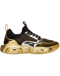 Moschino Sneakers for Men - Up to 50