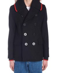 Burberry - Kepwick Coat - Lyst