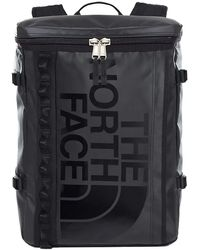 The North Face Base Camp Fuse Box Backpack - Black