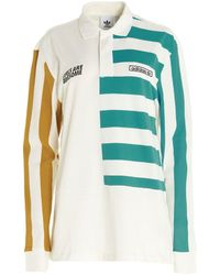 adidas Originals X Girls Are Awesome Long Sleeve Shirt - Multicolor