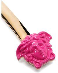 Versace Small Medusa Hair Clip - Multicolour