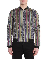 Saint Laurent Casual Jackets - Multicolour