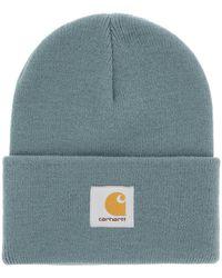 Carhartt Watch Hat - Blue