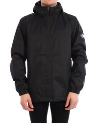 The North Face Mountain Q Jacket - Black