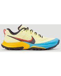 Nike - Air Zoom Terra Kiger 7 Low-top Sneakers - Lyst