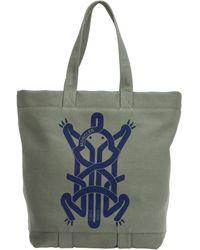 Moncler Genius Men's Bag Handbag Tote Shopping Craig Green