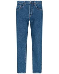 KENZO Slim-fit Jeans - Blue