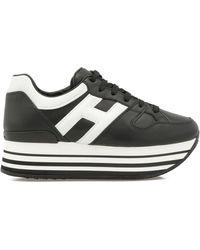 Hogan Sneakers Black