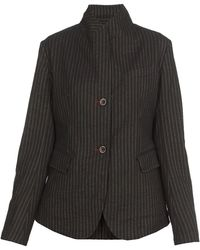 Uma Wang Jackets - Black