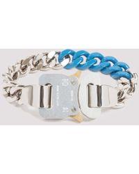 1017 ALYX 9SM - Buckle Detail Bracelet - Lyst