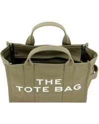 "Marc Jacobs ""traveler Tote"" Handbag - Green"