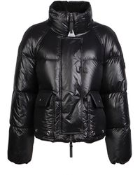 Moncler Genius Moncler 1952 Rita Puffer Jacket - Black