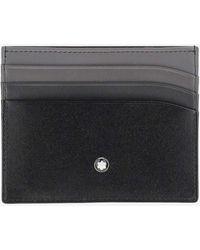 Montblanc Meisterstück Pocket Cardholder - Black