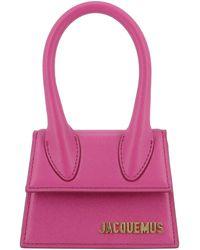 "Jacquemus ""le Chiquito"" Handbag - Multicolour"