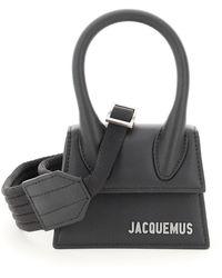 Jacquemus Bags - Multicolour