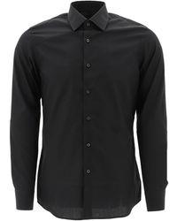 Prada Button-up Shirt - Black