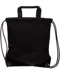 Karl Lagerfeld K/ikonik Backpack - Black