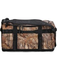 The North Face Small Base Camp Duffel Bag - Brown