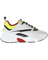 Dior Homme B22 Trainers - Multicolour