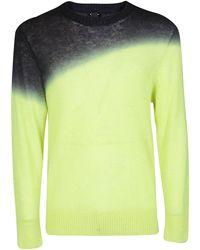 DIESEL K-treat Sweater - Multicolor