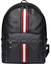 Bally - Harper High Point Backpack - Lyst
