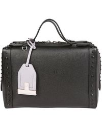 Tod's - Gommino Top Handle Bag - Lyst